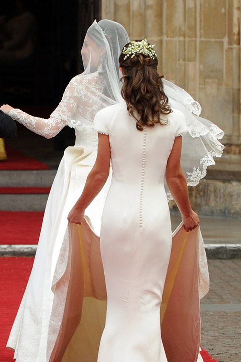 피파의  결혼 비용