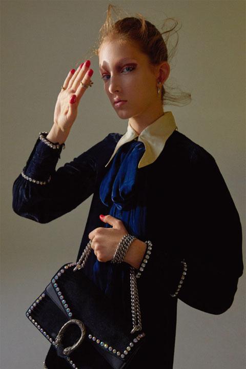 패션 키워드: 레트로 퓨처리즘