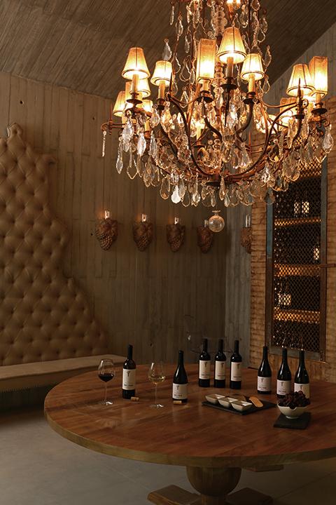 포르투갈 전통을 담은 와인