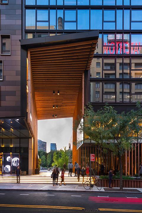1 호텔 브루클린 브리지