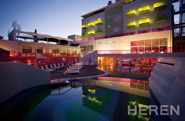 그리스 세미라미스 호텔