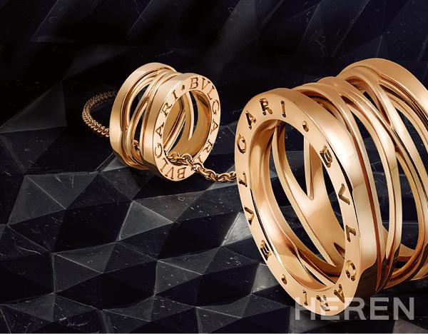 비제로원 디자인 레전드 바이 자하 하디드 B.zero1 Design Legend by Zaha Hadid <B>불가리 BVLGARI.</B> ⓒBVLGARI