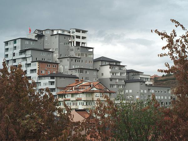 바튜샤의 집